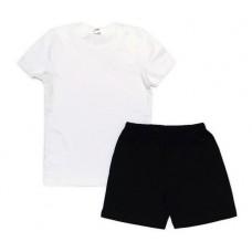 Комплект для мальчика майка, шорты