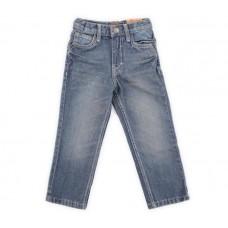 Брюки джинсовые для мальчика черные