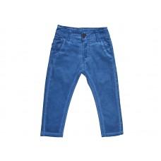 Брюки джинсовые для мальчика голубые