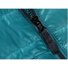 Куртка бирюзовая для мальчиков