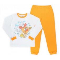 Пижама детская янтарный Лосяш