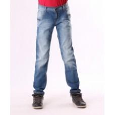 Брюки джинсовые для мальчика подростковые