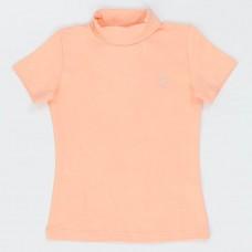 Блузка для девочки бегония