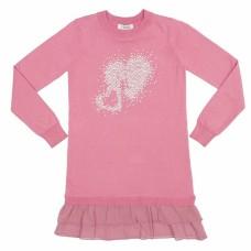 Платье для девочки стразы