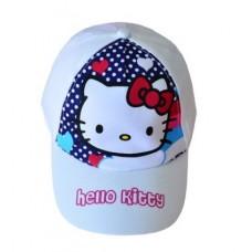 Кепка для девочки Китти