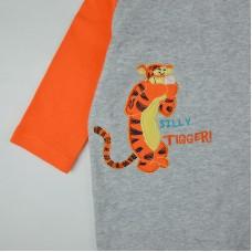 Комбинезон хлопковый Тигра