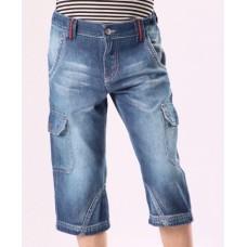 Бриджи джинсовые LIGAS